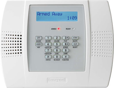 Two-Way Voice Keypad