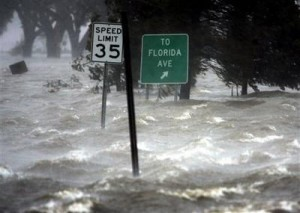 Post Hurricane Security