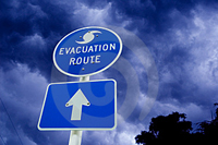 Securing Your Home in a Hurricane Evacuation