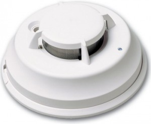 Home Fire Safety: The Importance of a Monitored Smoke Detector