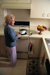 Home Safety and Security for Older Adults