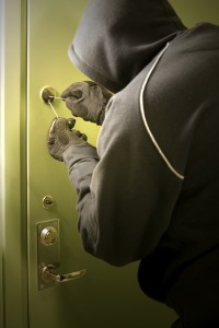 Getting the Upper Hand in Home Security