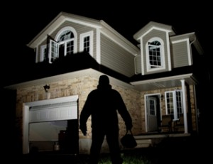 ADT Pulse; How to Protect Your Home from Robbery