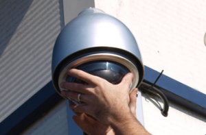 Security Alarm Installation in Miami