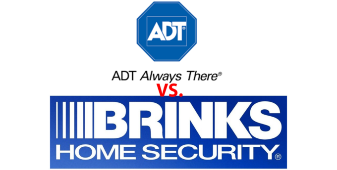 ADT Alarm Security System is the Best... Period